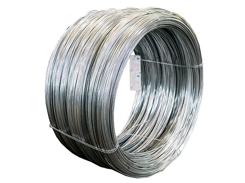 What Is Galvanized Wire?