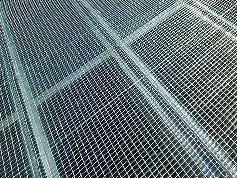 Galvanized Steel Hardware Cloth | 19 Gauge | 1/8 Inch