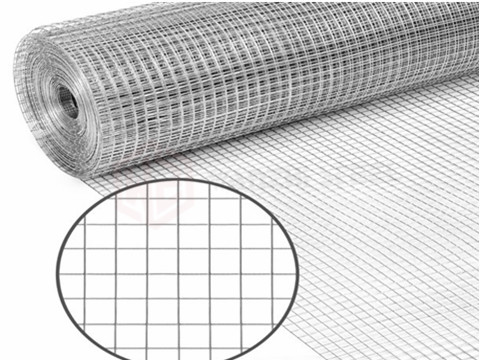 GI Wire Mesh Shapes
