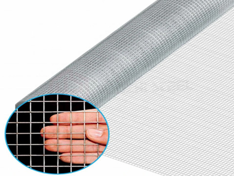 GI Steel Hardware Cloth Manufacturer