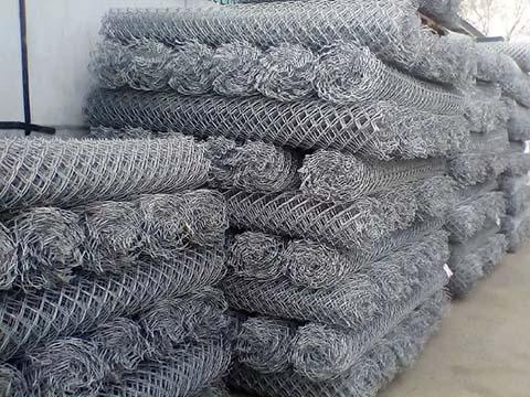 Galvanised Netting for Sale