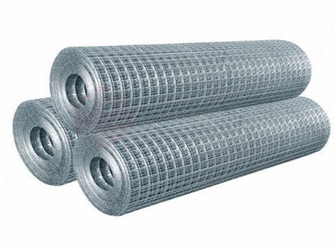 Galvanised Wire Mesh Roll Manufacturer