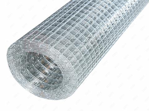Galvanised Wire Mesh Roll