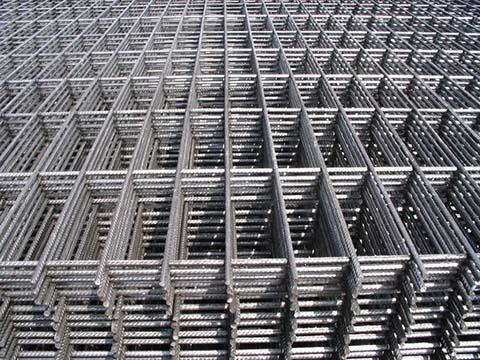 Galvanized Concrete Mesh for Sale