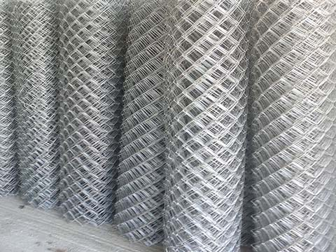 GI Wire Meshes