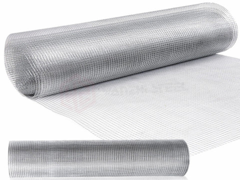 Galvanized Steel Hardware Cloth in China