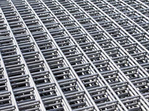 Galvanized Wire Mesh for Concrete