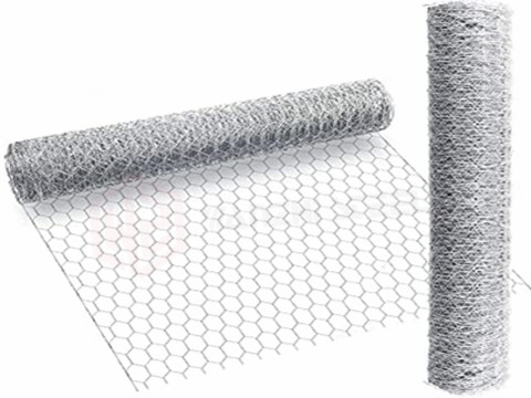 GI Steel Wire Mesh for Sale