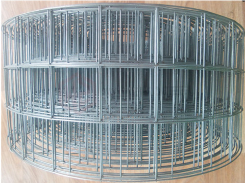 Hot-dipped Galvanized Farm Fence
