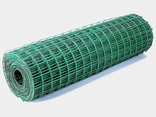 PVC Coated GI Wire Mesh